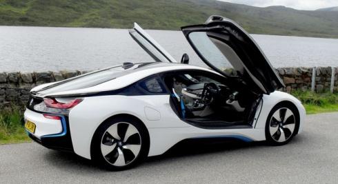 Bmw I8 A Fost Premiat Cu World Green Car Award Noutati Tuning