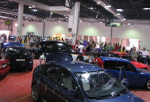 sport & tuning show 2