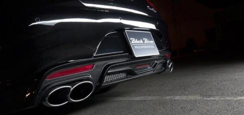 S-Class Coupe by Wald International-2