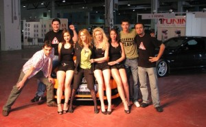sport & tuning show 1