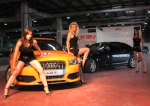 sport & tuning show