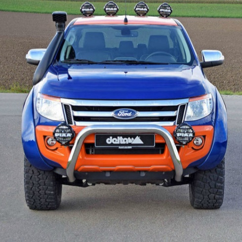 Ford Ranger by Delta4x4