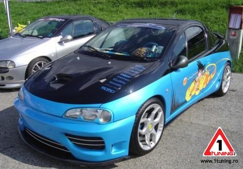 Opel Tigra 5